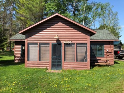 Spider Lake Twp, WI 54843