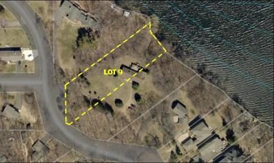 7401 Frontier Trail, Chanhassen, MN 55317 - #: 4960447