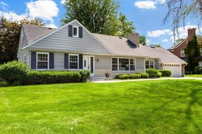 4501 Golf Terrace, Edina, MN 55424 - #: 4970997