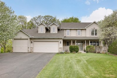 10588 Alison Way, Inver Grove Heights, MN 55077 - #: 4973592