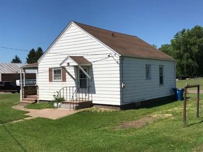 105 Hepburn, Prairie Farm, WI 54762 - #: 4975285