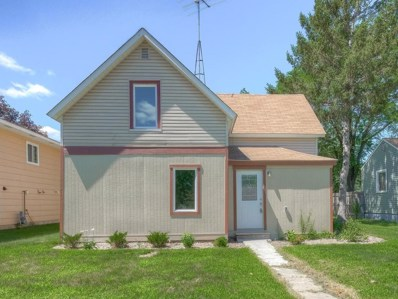 245 22nd Avenue N, Saint Cloud, MN 56303 - #: 4981156
