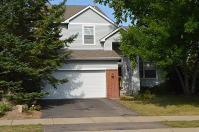 18160 89th Place N, Maple Grove, MN 55311 - #: 4981875