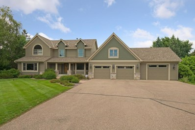 11 Donbush Road, North Oaks, MN 55127 - #: 4983477