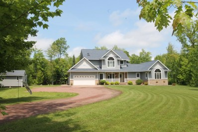 28020 State Highway 137, Eileen Twp, WI 54806 - #: 4989615