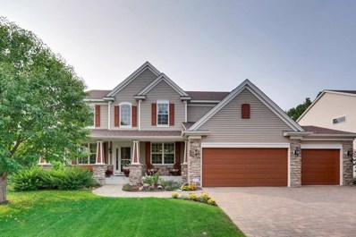 17728 72nd Place N, Maple Grove, MN 55311 - #: 4989677