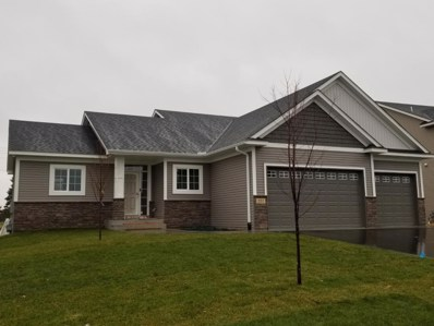 357 144th Lane NW, Andover, MN 55304 - #: 4990310