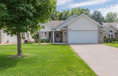 1484 132nd Avenue NW, Coon Rapids, MN 55448 - #: 4990880