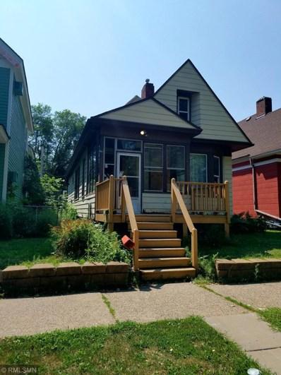 368 Sherburne Avenue, Saint Paul, MN 55103 - #: 4994037
