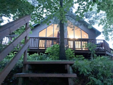 613 Shoreview Court, Amery, WI 54001 - #: 4995879