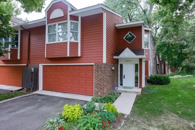 3417 Saint Louis Avenue, Minneapolis, MN 55416 - #: 4996036