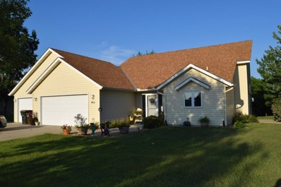 411 Lake Drive, Winsted, MN 55395 - #: 4997306