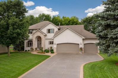3720 Bailey Ridge Drive, Woodbury, MN 55125 - #: 4997894