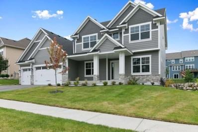17986 72nd Avenue N, Maple Grove, MN 55311 - #: 4998377