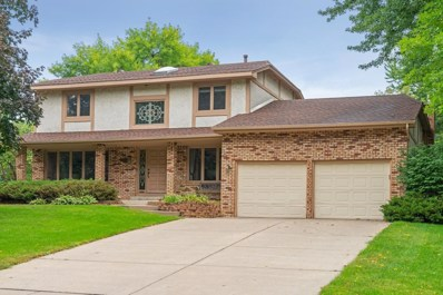 6130 Wynnwood Road, Golden Valley, MN 55422 - #: 4998644