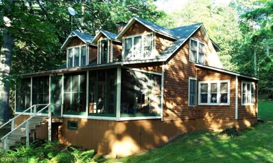 427 Old Fort Road, LaPointe, WI 54850 - #: 4999637