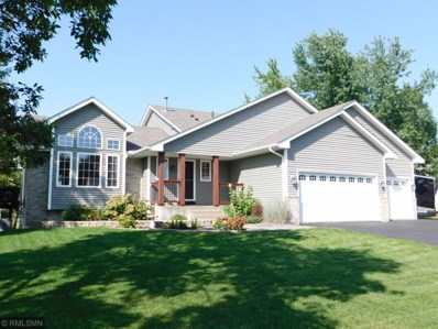 13463 179th Avenue NW, Elk River, MN 55330 - #: 4999822