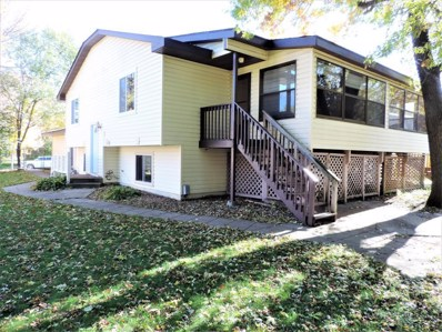 10640 Grouse Street NW, Coon Rapids, MN 55433 - #: 5001767
