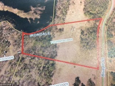 Blue Gill Road, Irondale Twp, MN 56455 - #: 5003269