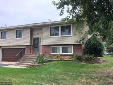 9404 Tyler Street NE, Blaine, MN 55434 - #: 5005232