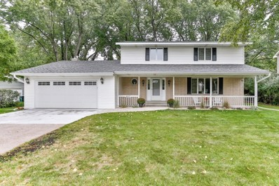 807 Gramsie Road, Shoreview, MN 55126 - #: 5006338