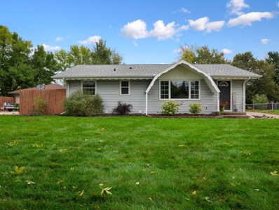 2645 S Heights Drive NW, Coon Rapids, MN 55433 - #: 5006434