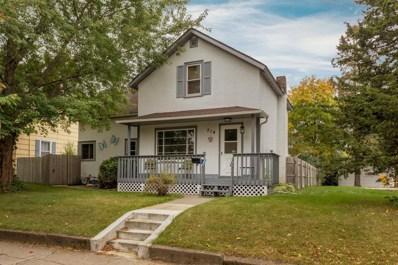 714 S 7th Street, Brainerd, MN 56401 - #: 5008504