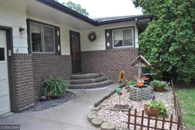 12857 Fillmore Street NE, Blaine, MN 55434 - #: 5009527