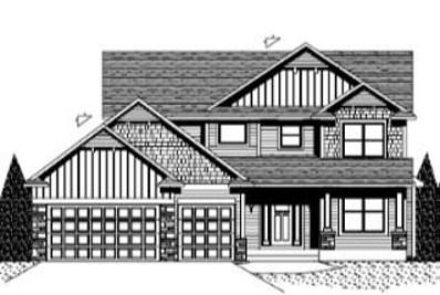 701 152nd Lane NE, Ham Lake, MN 55304 - #: 5011280