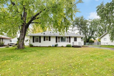 11633 Wren Street NW, Coon Rapids, MN 55433 - #: 5012735