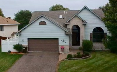 9689 72nd Street S, Cottage Grove, MN 55016 - #: 5013533