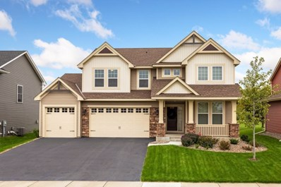 6872 Jeffery Avenue S, Cottage Grove, MN 55016 - #: 5013881