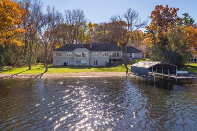 19685 Chimo West Street, Deephaven, MN 55391 - #: 5014145