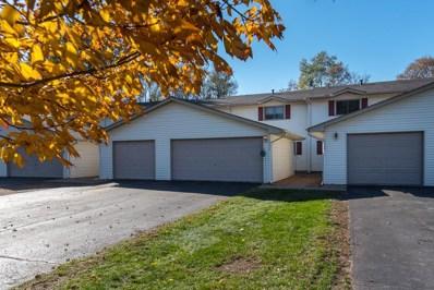10656 Hummingbird Street NW, Coon Rapids, MN 55433 - #: 5015356