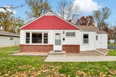 10817 Harrison Avenue S, Bloomington, MN 55437 - #: 5015667