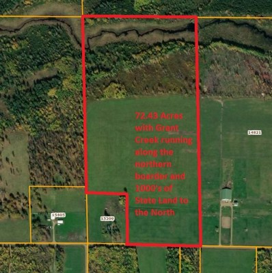 Tbd Thoren Drive NW, Solway, MN 56678 - #: 5017233