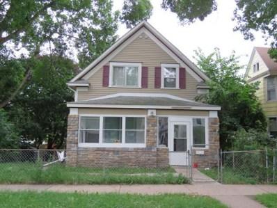 610 Magnolia Avenue E, Saint Paul, MN 55130 - #: 5017871