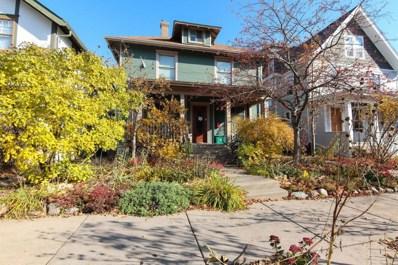 2505 Harriet Avenue, Minneapolis, MN 55405 - #: 5018290
