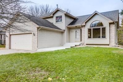 6399 Juneau Lane N, Maple Grove, MN 55311 - #: 5018526