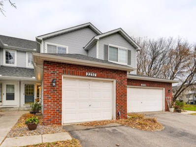 2237 Creekside Court, Eagan, MN 55122 - #: 5022899