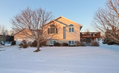 1107 Bridgeport Lane NW, Alexandria, MN 56308 - #: 5023445