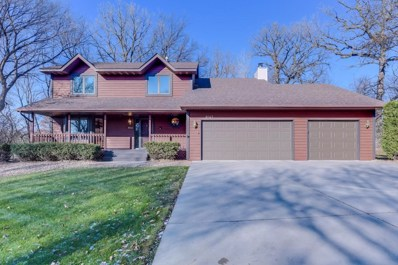 8543 134th Street W, Apple Valley, MN 55124 - #: 5024500