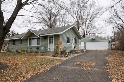 2508 S Heights Drive NW, Coon Rapids, MN 55433 - #: 5024552
