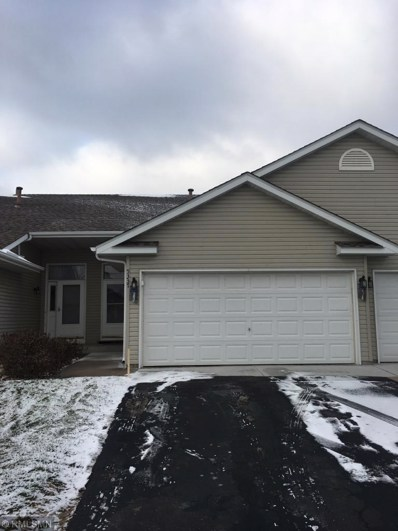 5337 140th Avenue NW, Ramsey, MN 55303 - #: 5025686