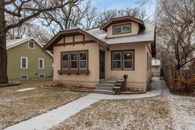4115 Vincent Avenue N, Minneapolis, MN 55412 - #: 5026279