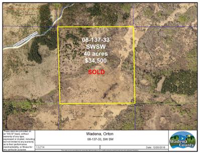 Tbd Anderson Crossing Dr, Orton Twp, MN 56478 - #: 5026986