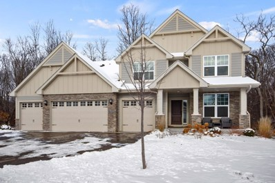 16810 51st Place N, Plymouth, MN 55446 - #: 5027532