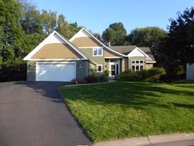 728 Laurie Court, Maplewood, MN 55117 - #: 5028945