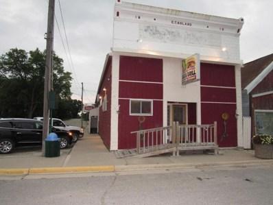 110 Main Street N, Canton, MN 55922 - #: 5029326