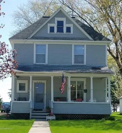 204 1st Street SE, Rose Creek, MN 55970 - #: 5033126